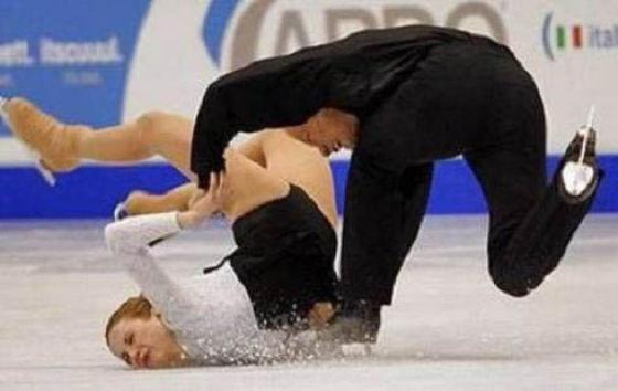 フィギュアスケート1