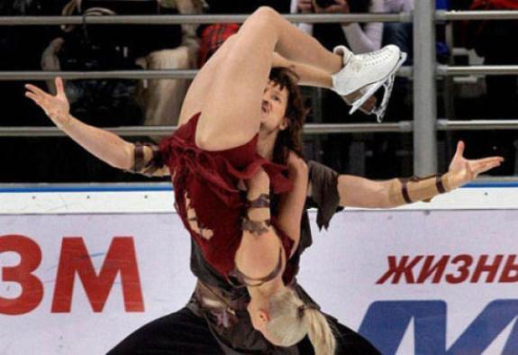 フィギュアスケート12
