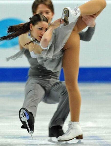 フィギュアスケート4