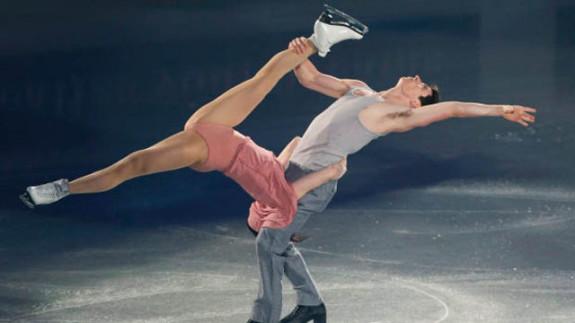 フィギュアスケート5