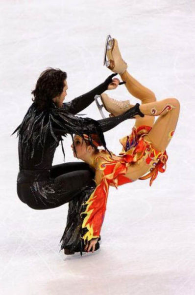 フィギュアスケート8