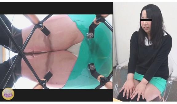 盗撮 面接中お漏らし大失態 ~利尿剤を混入された女たち~6