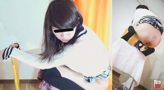 素人投稿 温もりのあるウンコ ~魅惑のホカ便~2