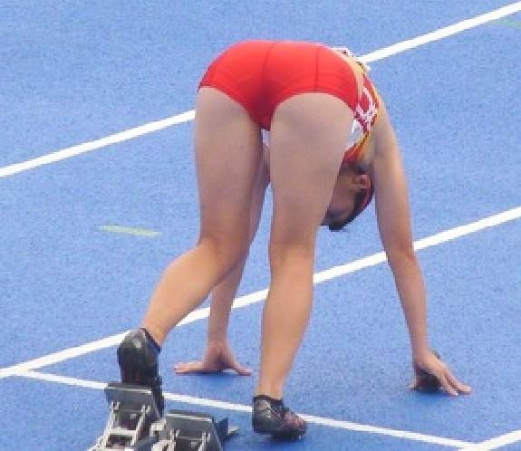 陸上スポーツ女子12