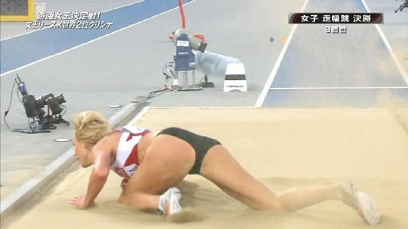 陸上スポーツ女子26