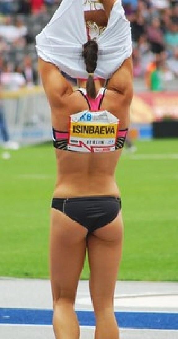陸上スポーツ女子28