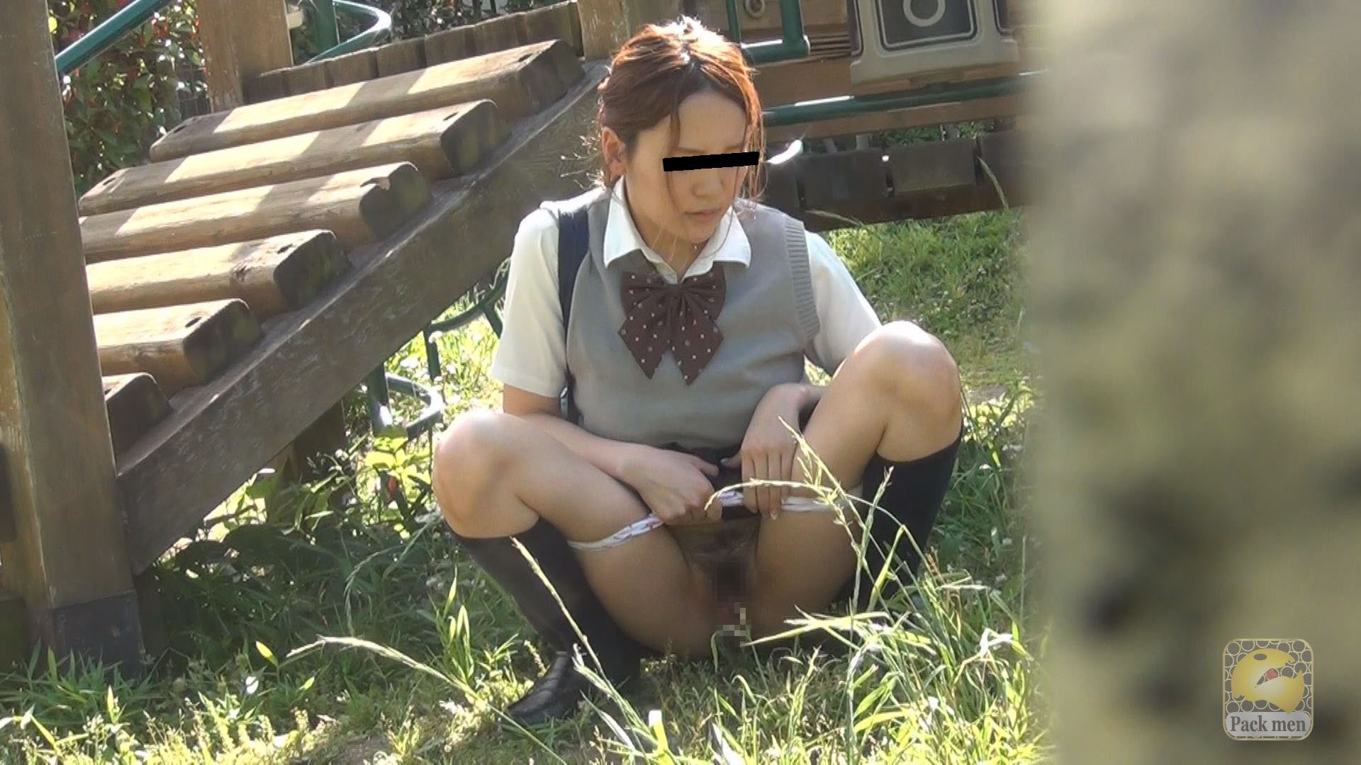 【モ無・熟女】ぽっちゃり美人お姉さんが濃厚な手コキフェラで精子搾取